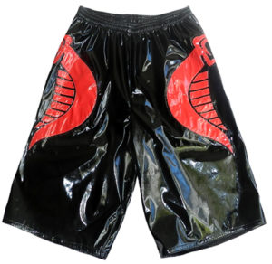 Cobra wrestling baggy shorts