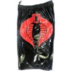 Cobra wrestling baggy shorts